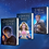 Thumbnail: Three Book Bundle (Book 2, 3, 4 - Hardcover)