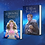 Thumbnail: Two Book Bundle - (Book 3 and 4 in Hardcover)