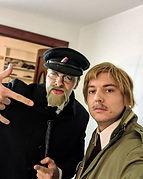SOUBOYZ Havel x Masaryk jsou už dva dny