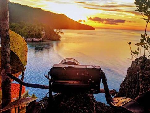#sunset #timelapse #shooting #sony #sony