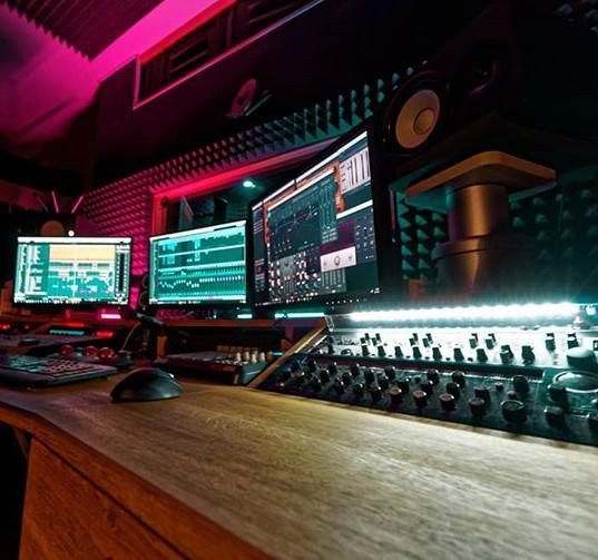 UNB⚡⚡⚡REC__#recordingstudio #unbeatabler