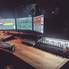Nová režie! #controlroom #studioevenings