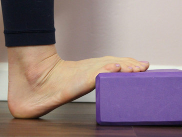 Heal your feet