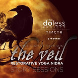 DOLESS-WORKSHOP_2018_THE-VEIL_YOGANIDRA.