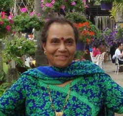 Anjna Brahmbhatt
