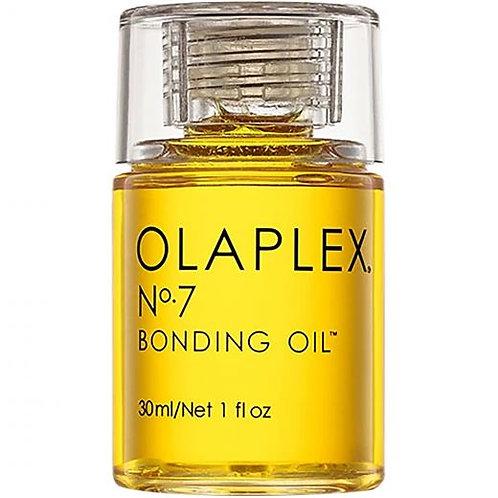 Stap 6: Olaplex N°7 Bonding Oil