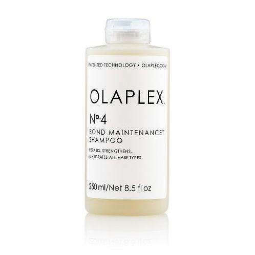 STAP 3: Olaplex N°4 Bond Maintenance Shampoo