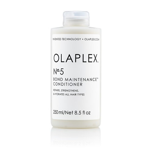 STAP 4: Olaplex N°5 Bond Maintenance Conditioner