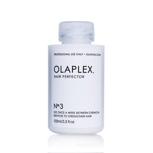 STAP 2: Olaplex N°3 Hair Perfector