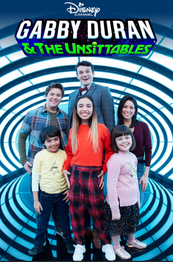 Thumbnail - Gabbu Duran and the Unsittab
