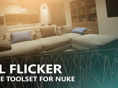 DL Flicker