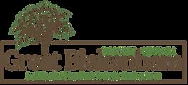 Great Blakenham Baptist Church Logo
