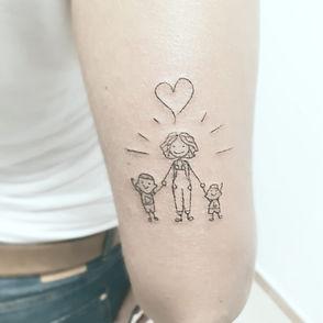 tatuajes pequeños mujer