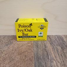 All Terrain-Poision Ivy Soap