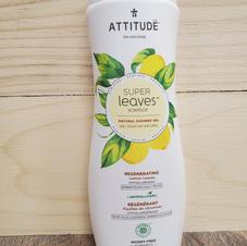 Attitude-Regenerating Shower Gel