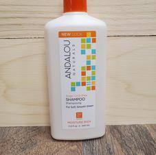Andalou-Mandarine Vanilla Shampoo