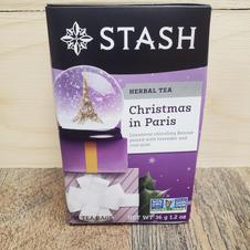 Stash-Christmas in Paris