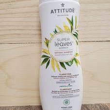 Attitude-Clarifying Shampoo