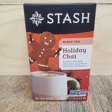 Stash-Holiday Chai