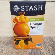 Stash-Orange Spice