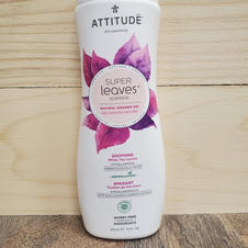Attitude-Soothing Shower Gel