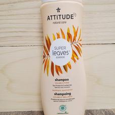 Attitude-Volume and Shine Shampoo