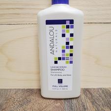 Andalou-Lavender and Biotin Shampoo