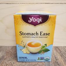 Yogi-Stomach Ease