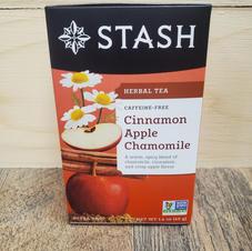 Stash-Cinnamon Apple Chamomile