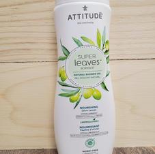 Attitude-Nourishing Shampoo