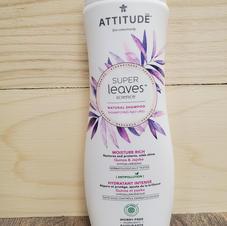 Attitude-Moisture Rich Shampoo