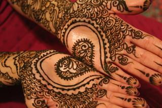 Primrose Henna