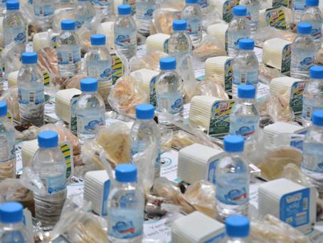 Yemen - Feed Fasting Distribution