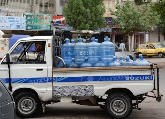 Cyclone Amphan - Water Aid