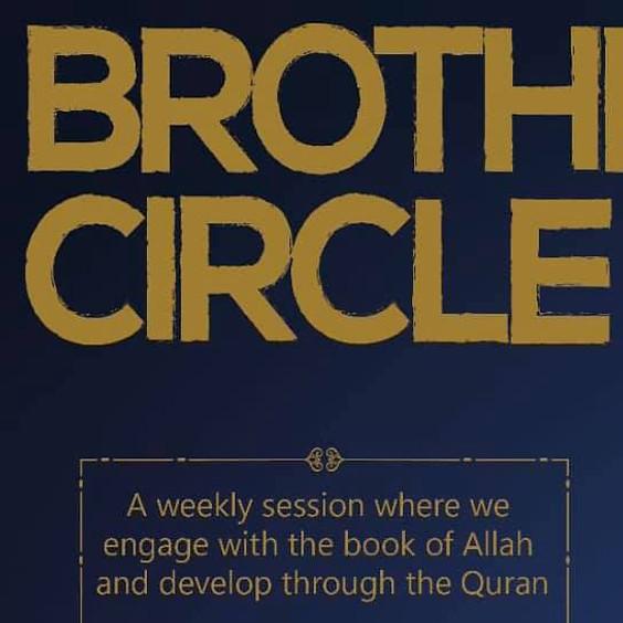 Brother Weekly Circle