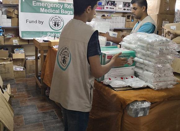 Cyclone Amphan - Emergency Medicine