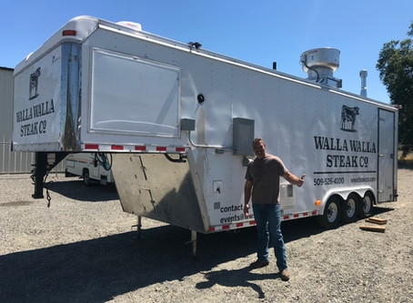 Food Service Industry amidst COVID-19: Mobile Food Vending Becoming the New Norm
