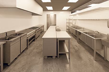Ghost Kitchen Goals: Speed, Accuracy and Efficiency (From FES Magazine)