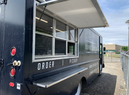 Phase 2 Requirements for Food Trucks and Restaurants in Washington State