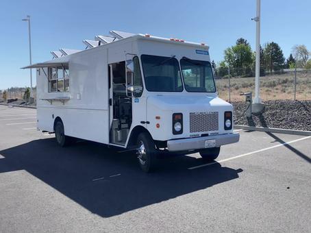 La Monarcha Food Truck Video