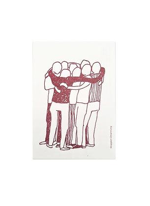 Postkarte, Laura Besler