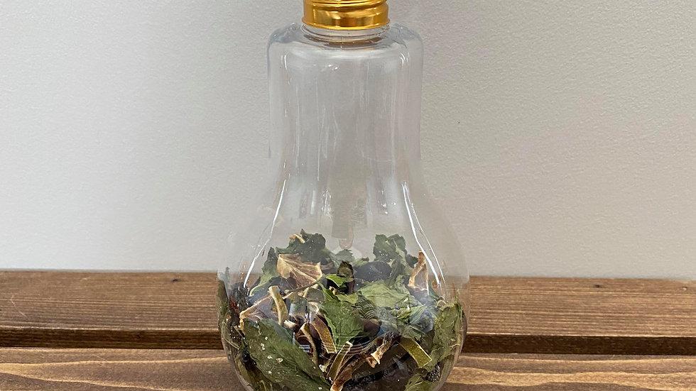 Blueberry Mojito- Rum or Vodka