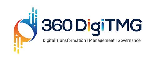 360DigiTMG Innodatatics Sdn Bhd