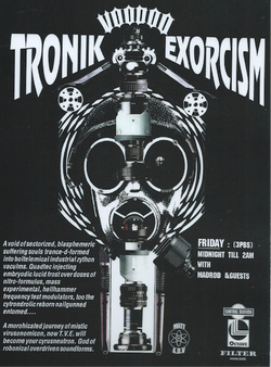 Tronik Radio show PBS