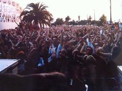St Kilda Street Rave 1999