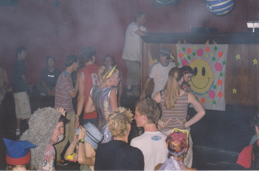 RDC (raves dot com) 3, 1999