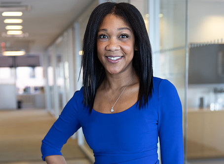 National Urban League Young Professionals Honors Shannon Currie