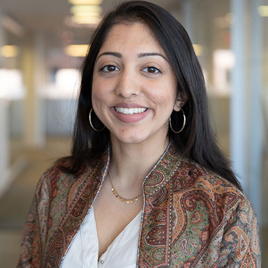 Tithi Patel