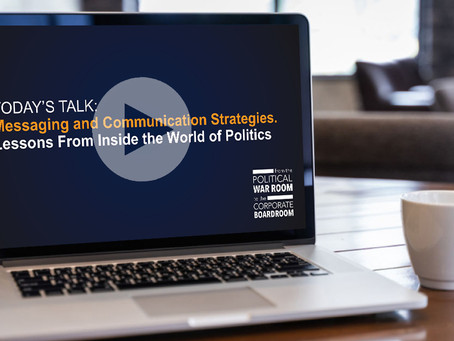 Adweek Messaging Webinar