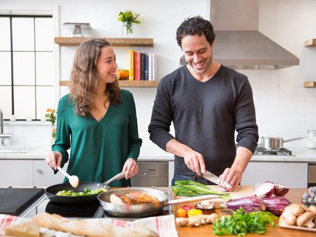 2017 Food Attitudes and Behaviors Study